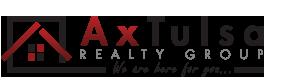 Ax Tulsa Realty Logo